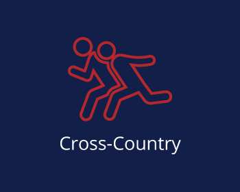 Image of cross-country